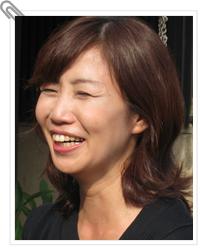 安波治子さんの写真